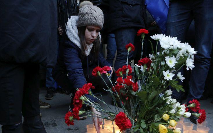 Αυξήθηκαν στους 14 οι νεκροί στην Αγία Πετρούπολη