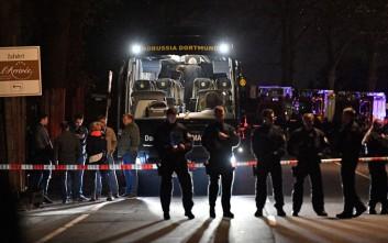 Ποινή φυλάκισης 14 ετών στον βομβιστή που επιτέθηκε στο πούλμαν της Ντόρτμουντ