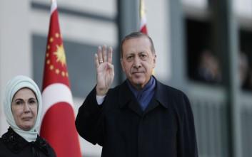 Ο Ερντογάν προτείνει στον Τραμπ ανταλλαγή του Γκιουλέν με πάστορα