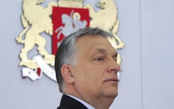 Ο Ορμπάν υπερασπίζεται την απόφαση χορήγησης ασύλου στον Γκρούεφσκι