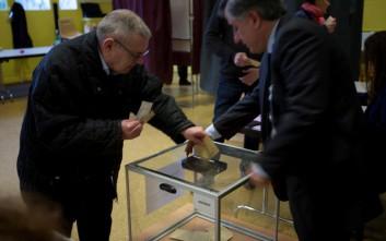 Πότε θα ανακοινωθούν τα exit polls στη Γαλλία