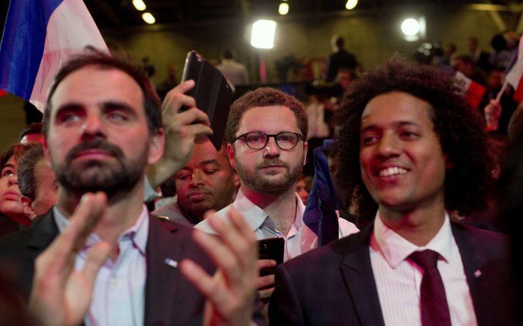 Έξι συμπεράσματα για τον πρώτο γύρο των εκλογών στη Γαλλία
