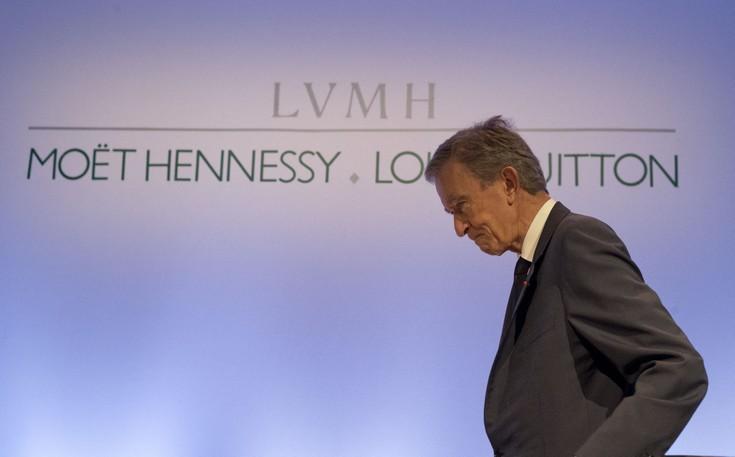 Αυτός είναι ο δεύτερος πλουσιότερος άνθρωπος στον κόσμο πίσω από τον Τζεφ Μπέζος
