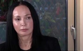 Βίκυ Σταμάτη για την πρώην του Άκη: Εγώ είμαι Ελληνίδα, εκείνη ήταν Γερμανίδα, ναζί, γκεστάπο