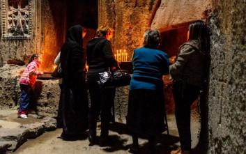 Ναι μεν, αλλά…» από τις ΗΠΑ για τη σφαγή των Αρμενίων