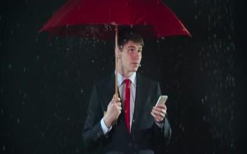 Πώς μπορεί το σήμα των κινητών να βοηθήσει στην πρόβλεψη του καιρού