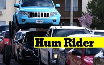 Hum Rider