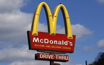 Νόμιμη η φορολογική μεταχείριση της McDonald's στο Λουξεμβούργο