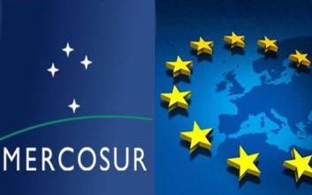 Mercosur ευρωπαϊκή ένωση