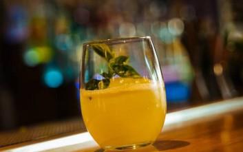Cocktail bar σε γειτονιές outsider