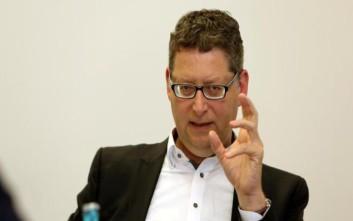 «Θα είναι καλύτερο για την Ελλάδα να εκλεγεί ο Μάρτιν Σουλτς»