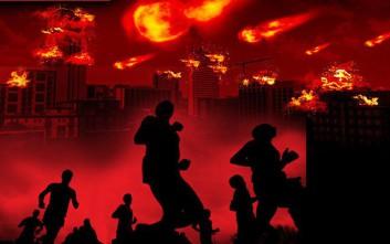 «Προσοχή! Έρχεται ο Γ' Παγκόσμιος Πόλεμος»