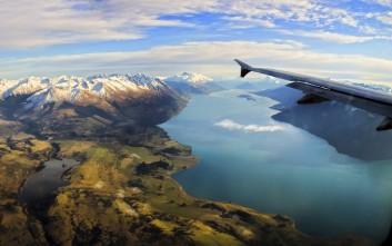 Τα 10 αεροδρόμια με την πιο εκπληκτική θέα την ώρα της προσγείωσης