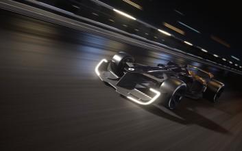 Το όραμα της Renault για την Formula 1 είναι το R.S. 2027 Vision