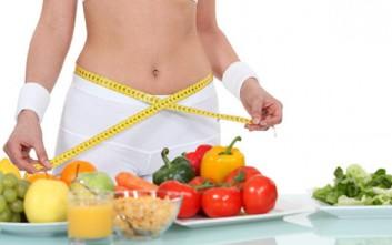 Δεν τελειώνουν όλα με ένα στραβοπάτημα στη δίαιτα