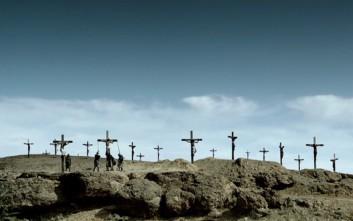 Οι μαζικότερες σταυρώσεις της Ιστορίας
