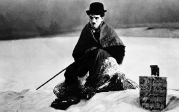 Ο ηθοποιός θρύλος, το σύμβολο μιας εποχής και ο οικογενειάρχης Charlie Chaplin