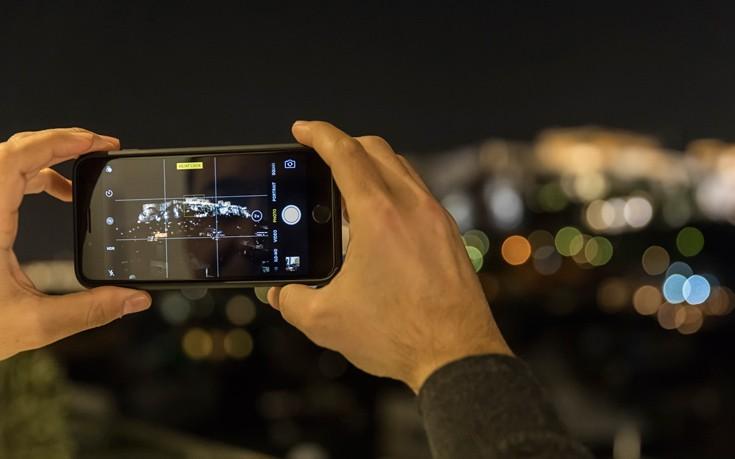 COSMOTE mobile internet, ρεκόρ κίνησης δεδομένων το Πάσχα