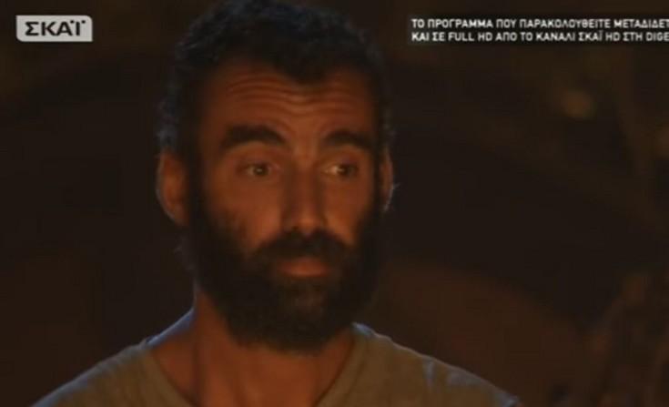 Η τηλεθέαση του Survivor στην αποχώρηση του Χούτου και στις αποκαλύψεις για το φαγητό