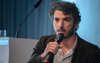 Συνεχίζει την απεργία πείνας ο ιταλός δημοσιογράφος