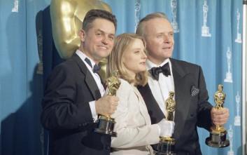 Πέθανε ο σκηνοθέτης της «Σιωπής των Αμνών» Τζόναθαν Ντέμι