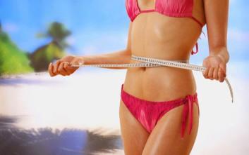 Προετοίμασε το κορμί σου για την παραλία σε μια μόλις ημέρα
