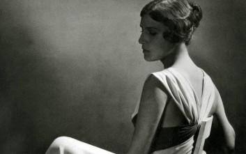 Η ομορφότερη γυναίκα της Ευρώπης του 1930, Αλίκη Διπλαράκου