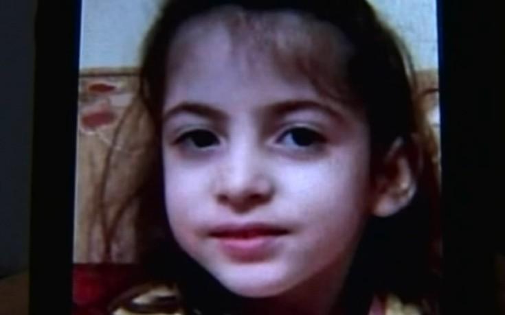 Βρέθηκε το πτώμα της 6χρονης Στυλιανής σε κάδο απορριμμάτων