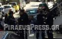 Φωτογραφίες από το σημείο της επίθεσης στον Τάκη Τσουκαλά