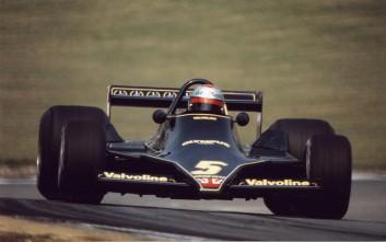 Δείτε 60 χρόνια εξέλιξης των μονοθέσιων της Formula 1 σε 12 εικόνες