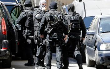 Συνελήφθησαν τέσσερις ύποπτοι για τρομοκρατία στη Γαλλία