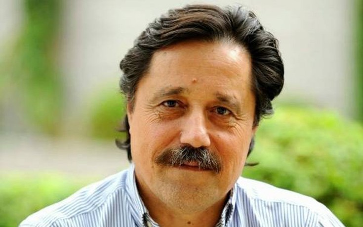 Σάββας Καλεντερίδης: Αυτό είναι το σενάριο που τρέμει ο Ερντογάν