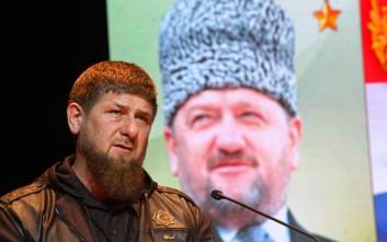 Στα χνάρια του Χίτλερ, η Τσετσενία άνοιξε στρατόπεδο συγκέντρωσης ομοφυλοφίλων
