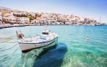 Τα δύο ελληνικά νησιά-αουτσάιντερ που κερδίζουν την εμπιστοσύνη των τουριστών