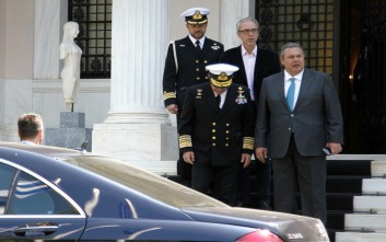 Η αυξανόμενη τουρκική προκλητικότητα απασχόλησε το ΚΥΣΕΑ