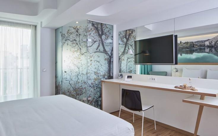 To ξενοδοχείο «Olive Green» εμπιστεύεται τις ολοκληρωμένες ξενοδοχειακές λύσεις της LG