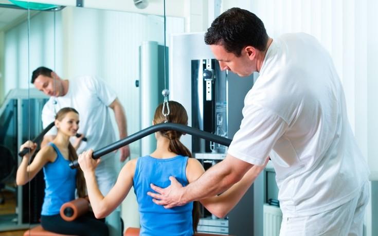 2ο FORUM Αθλητικής Φυσικοθεραπείας από το Mediterranean College