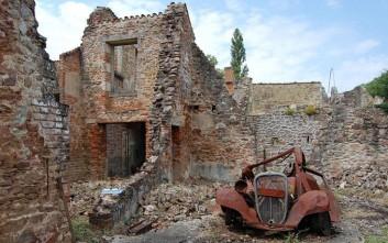 Τα ανατριχιαστικά «στοιχειωμένα χωριά» της οικουμένης