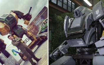 ΗΠΑ εναντίον Ιαπωνίας στον πιο τεχνολογικά προωθημένο και επικό πόλεμο όλων των εποχών