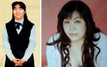 Η «Μαύρη Χήρα» της Ιαπωνίας έχασε την έφεση και πάει κατευθείαν για απαγχονισμό