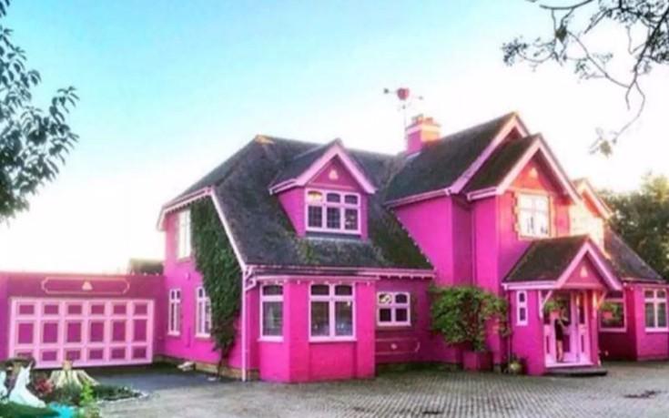 Το πιο φανταχτερό σπίτι του κόσμου για... 2.100 ευρώ τη βραδιά!