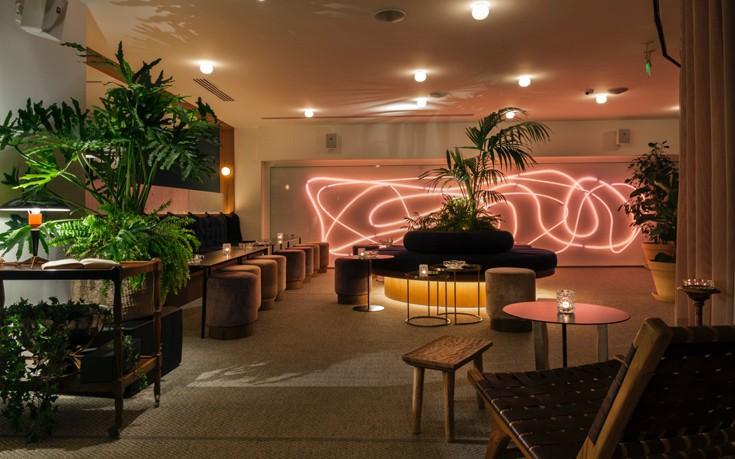 Το εστιατόριο Nolita εγκαινιάζει τον καλοκαιρινό του χώρο στο Κεφαλάρι