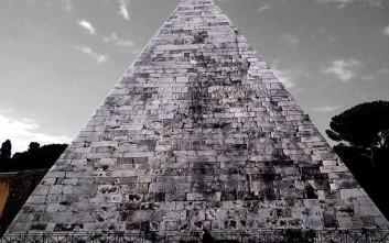Εννιά τάφοι που αποδεικνύουν πως δε χρειάζεται να είσαι φαραώ για να ταφείς μέσα σε πυραμίδα!