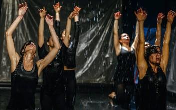 «ΣΤΥΓΑ, η θεά των Υδάτων» του Παύλου Κουρτίδη, στο Θέατρο ΠΚ