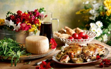 ΚΕΠΚΑ: Προσοχή κατά την αγορά τροφίμων για το πασχαλινό τραπέζι