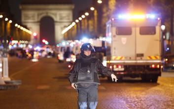 Γάλλος ο δράστης της επίθεσης στο Παρίσι