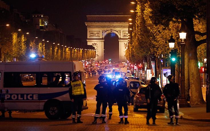 Συλλυπητήρια από την Μέρκελ για την επίθεση στο Παρίσι