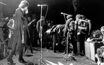 Η ροκ συναυλία που σκότωσε, κυριολεκτικά, «τα παιδιά των λουλουδιών»
