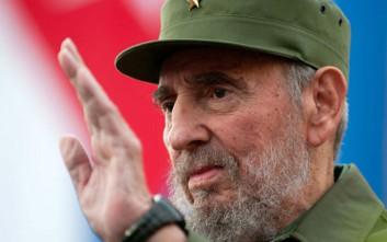 Όταν ο Φιντέλ Κάστρο θέλησε να «κατακτήσει» και τη σκηνή του Χόλιγουντ