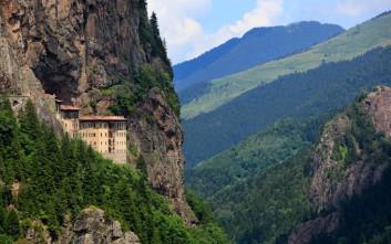 Παναγία Σουμελά, το ισχυρό θρησκευτικό, πνευματικό σύμβολο του ποντιακού ελληνισμού